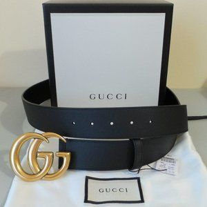 Like New With Tags Marmont Belt Size 95